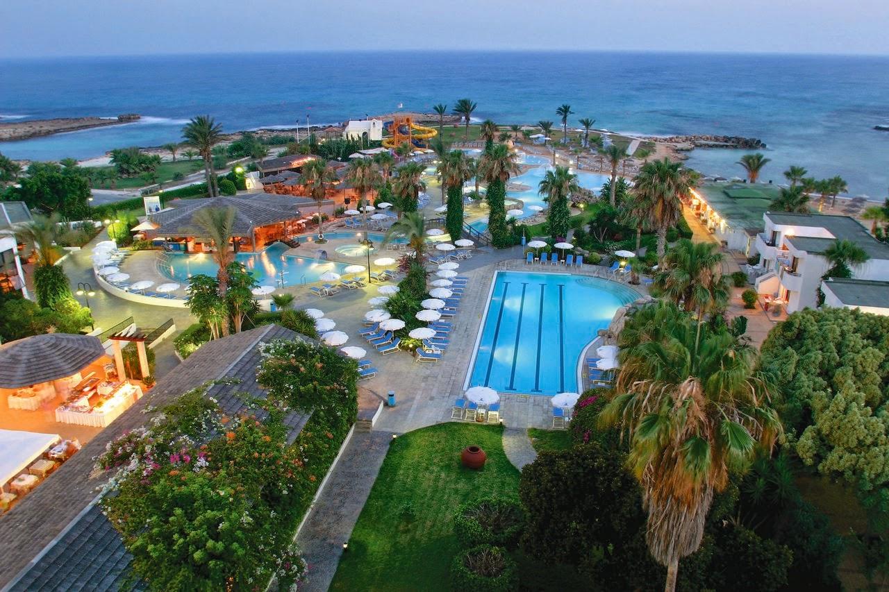 Кипр Айя-Напа