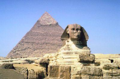 как попасть в египет без самолета