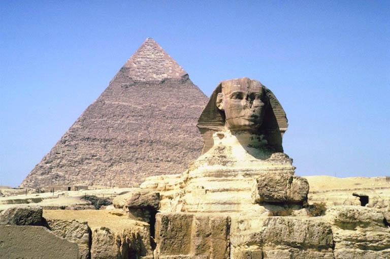как попасть в египет