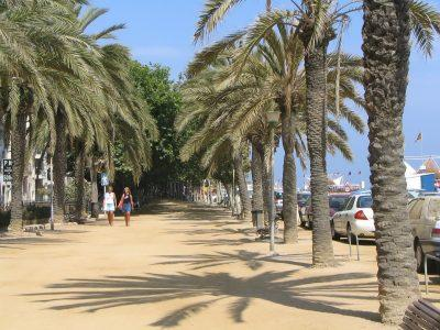 испанские курорты