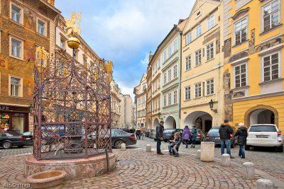 столица Чехии