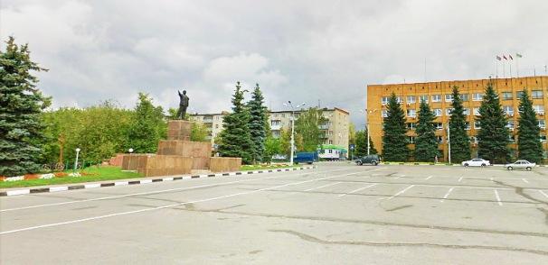 Павловский Посад
