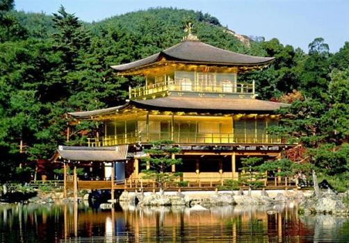 Достопримечательности Японии