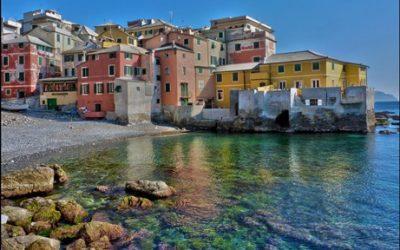 достопримечательности Генуи