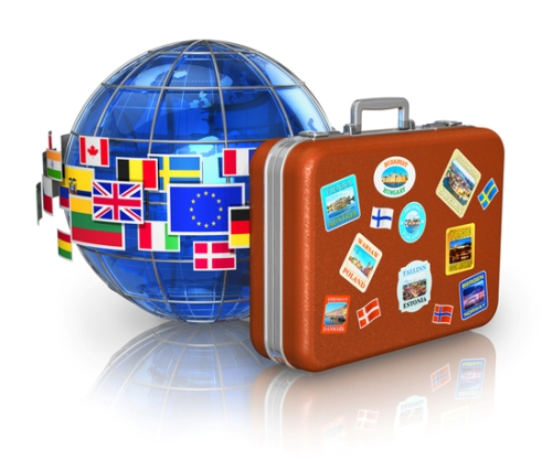 travel and torusim Travel & tourism travel and tourism is the largest service industry in india it provides heritage, cultural, medical, business and sports tourism.