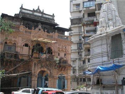 Храм Валкешвар