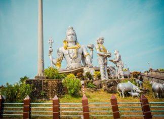 Самая высокая статуя в мире