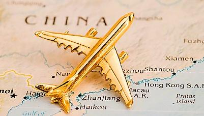 китайская виза