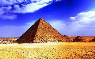 мифы о пирамидах