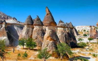 kappadokiya