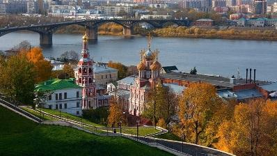 nizhney-novgorod