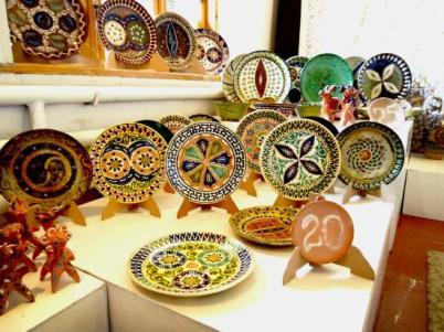 Гиждуванский музей керамики