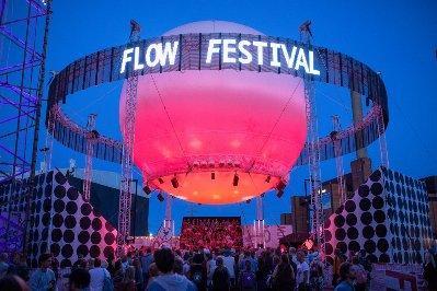 Музыкальные фестивали в Европе – 8 самых популярных