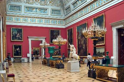 Muzej- ermitazh