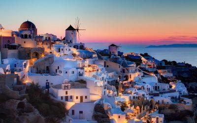 Греция. Афины – что нужно знать туристу