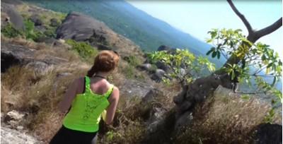 Керала и Шива – путешествие в горы на скутере