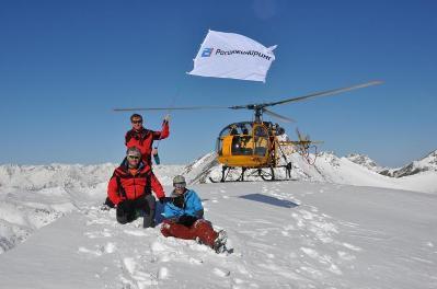 Кавказ: лучшие горнолыжные курорты