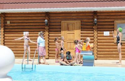 Отдых в Крыму с маленьким ребенком – как выбрать лучший