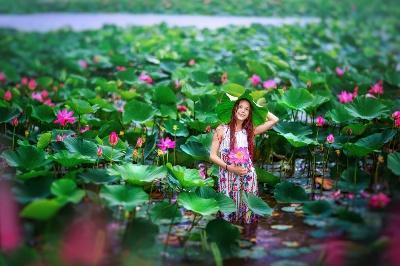 ozero-lotos-v-tailande