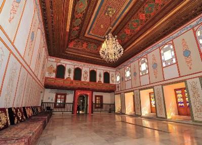 baxchisaraj