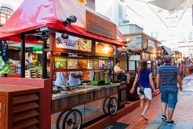 Как сэкономить в Сингапуре – советы туристам