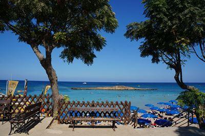 Пляж Фигового дерева