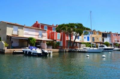 Порт Гримо