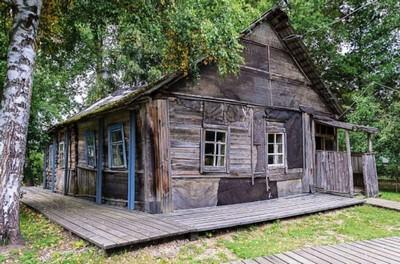 Дом Довлатова