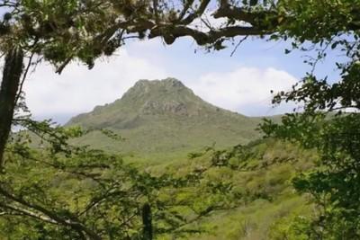 Гора Кристоффель