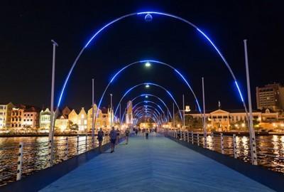 Мост Королевы Эммы