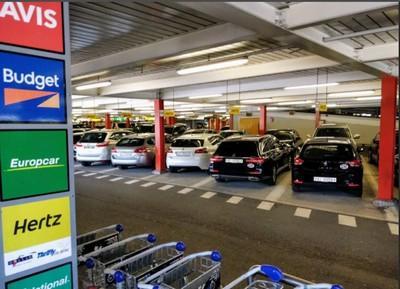 Прокаты автомобилей